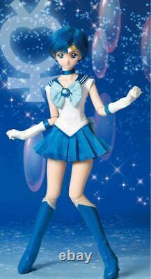 Anime Sailor moon Mercury volks Dollfie Dream doll rod DDS ami figure NEW