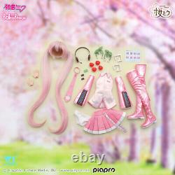 DD Sakura Miku Dollfie Dream volks NEW
