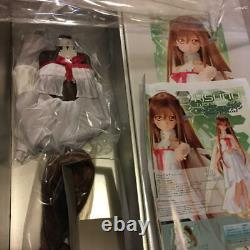 DD VOLKS Dollfie Dream Asuna Yuuki Titania Version Sword Art Online SAO figure