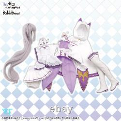 DD VOLKS Dollfie Dream Emilia ReZero kara Hajimeru Isekai Seikatsu Japan