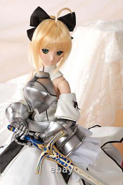 DD VOLKS Dollfie Dream Saber Lily with Excalibur sword