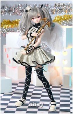 DDS VOLKS Dollfie Dream Sister Kanzaki Ranko Idolmaster Cinderlla Girls