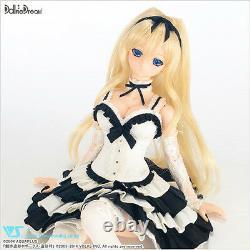 DDdy VOLKS Dollfie Dream Dynamite Sasara Kusugawa White Gothic Ver. To Heart 2