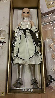 DISPLAYED DD VOLKS Dollfie Dream Saber Lily Type Moon Fate Unlimited Codes