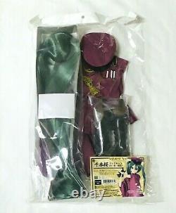 Doll Outfit Senbonsakura Dress Wig Volks DD Vocaloid Hatsune Miku Dollfie Dream