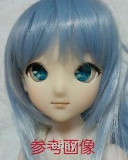 Dollfie Dream Custom head Only Dealer-made good condition Volks #104