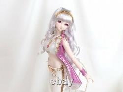 Dollfie Dream DD Takane Shijou 24' 60cm Doll The Idolmaster by Volks NIB Rare