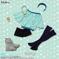 Dollfie Dream DD Volks Macross Frontier Sheryl Nome 3 Extra Clothes Set Rare JPN