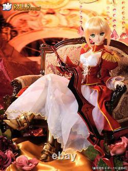 Dollfie Dream Fate Extra ver. SABER ALTER Type Moon DD VOLKS Doll SET