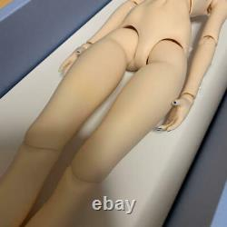 Dollfie Dream Hatsune Miku Snow Miku Ver. Volks DD Yuki Diva Vocaloid BOX USED