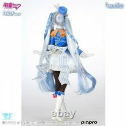 Dollfie Dream Hatsune Miku Snow Parade Set by Volks official outfit