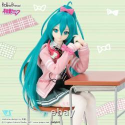 Dollfie Dream Hatsune Miku VOCALOID Ribbon Girl Set withHeadphone by Volks Rare