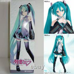 Dollfie Dream Hatsune Miku Volks DD Vocaloid 1/3 doll All accessories are includ