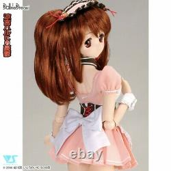 Dollfie Dream Mikuru Asahina The Melancholy of Haruhi Suzumiya 1/3 Doll by Volks