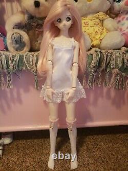 Dollfie Dream Mirai Standard Model Doll