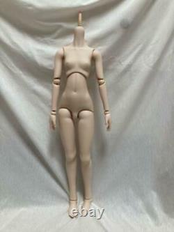 Dollfie Dream Pretty base body normal DD-f3 F cube good condition Volks #148