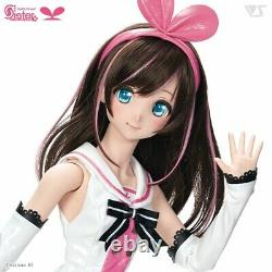 Dollfie Dream Sister DDS Kizuna AI 1/3 Scale Doll by Volks Virtual Youtuber NIB