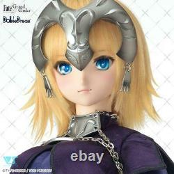 Dollfie Dream Sister Ruler / Jeanne d'Arc Fate / Grand Order Volks Unopened