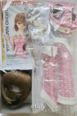 Dollfie Dream Sister Yukiho Hagiwara The Idolmaster Volks Limited BJD DDS DD