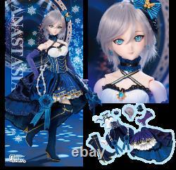 Dollfie Dream The iDOLM@STER Cinderella Girls Anastasia