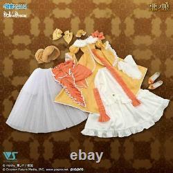 Dollfie Dream Volks Daughter of Evil Costume KAGAMINE RIN Dress