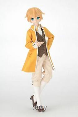 Dollfie Dream Volks Servant of Evil Costume KAGAMINE LEN Outfit