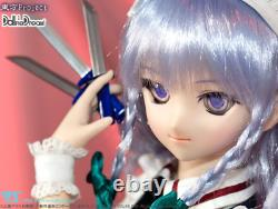 Dollfie Dream Volks Touhou Project Sakuya Izayoi Doll Figure 2011 Rare
