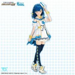 Dollfie Dream sister THE IDOLMASTER Yuriko Nanao DD Base Body VOLKS Doll SET
