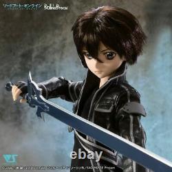 Dolpa 37 DD Kirito full set Sword Art Online Dollfie Dream doll figure US seller
