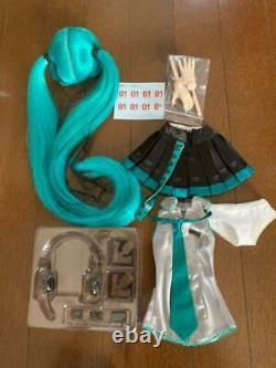 Hatsune Miku Dollfie Dream Dollfie Dream with Senbonzakura Dress Set #49
