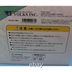 Hatsune Miku Vocaloid DD VOLKS Dollfie Dream 1/3 Ball Jointed Doll Japan