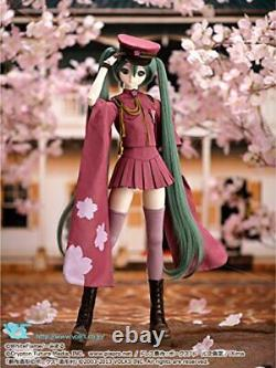 Hatsune Miku Volks DD Dollfie Dream Senbonzakura Dress costume cloth wig toy