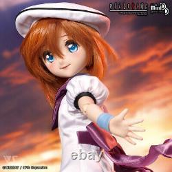 Higurashi When They Cry Rena Ryugu MDD Dollfie Dream Doll Figure VOLKS 435mm