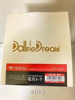 Higurashi When they Cry Rena Ryugu doll Higurashi No Naku Koro ni Dollfie Dream