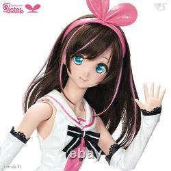 Kizuna AI DDS Dollfie Dream Sisters Doll Figure 545mm VOLKS Vtuber Japan