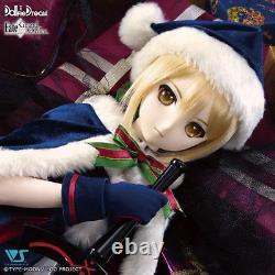 NEW Volks Dollfie Dream DD Altria Pendragon Santa Alter 1/3 Doll (Saber Alter)