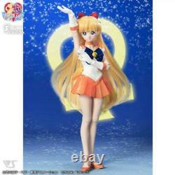 New Dollfie Dream Sister Sailor Venus Minako Aino DDS / Sailor Moon VOLKS