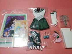 Outfitter Sailor Jupiter x Dollfie Dream DDS Volks Doll Outfitter MINT