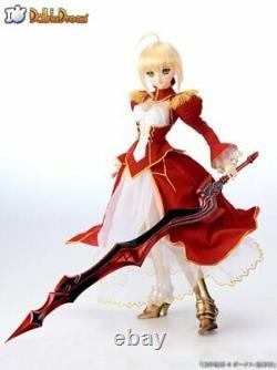 Saber Fate / EXTRA Ver. Figure Doll Dollfie Dream DD VOLKS
