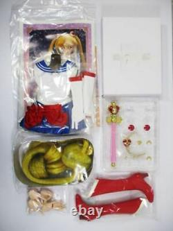 Sailor Moon x Dollfie Dream DDS Volks Dolljp
