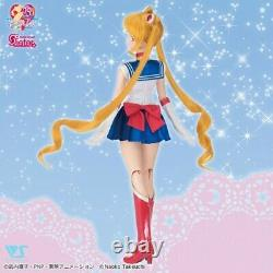 Sailor Moon x Dollfie Dream Sister DDS Volks Doll Japanese Anime NEW
