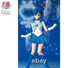 Sailor moon Mercury volks Dollfie Dream doll figure rod DDS ami anime