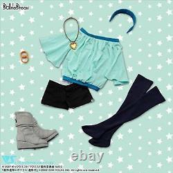 Sheryl Nome costume set (Dating) Dollfie Dream DD limited item Macross Frontier