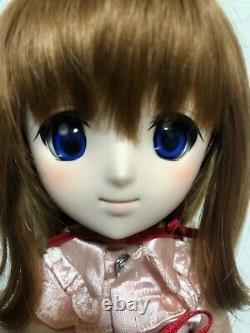 Umineko When They Cry Ushiromiya Maria MDD VOLKS Mini Dollfie Dream japan