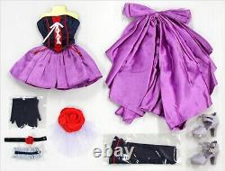 Used Lion Costume Volks Dollfie Dream DD Sheryl Nome Macross Frontier from JAPAN