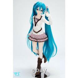 VOLKS BJD Dollfie Dream Tenshi-no-Koromo Going on a Date Active Girl Set Clothes
