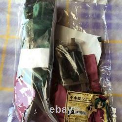 VOLKS DD Dollfie Dream Hatsune Miku Senbonzakura Out fit Dress NEW From JAPAN