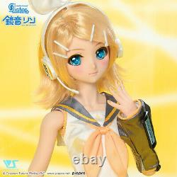 VOLKS DDS Dollfie Dream Kagamine Rin Limited Rare Excellent