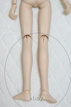 VOLKS DDS Dollfie Dream Sister Kagamine Len (repainted doll)