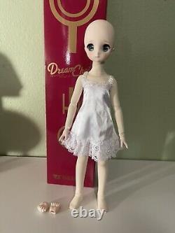 VOLKS Dollfie Dream Choice Mini MDD DDH-21 DD-f3 Ball Jointed Doll BJD US SELLER